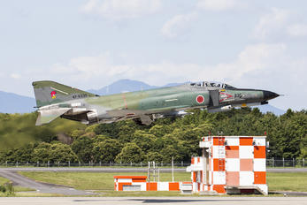 47-6335 - Japan - Air Self Defence Force Mitsubishi RF-4E Kai