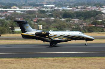 N5A - Private Embraer EMB-505 Phenom 300