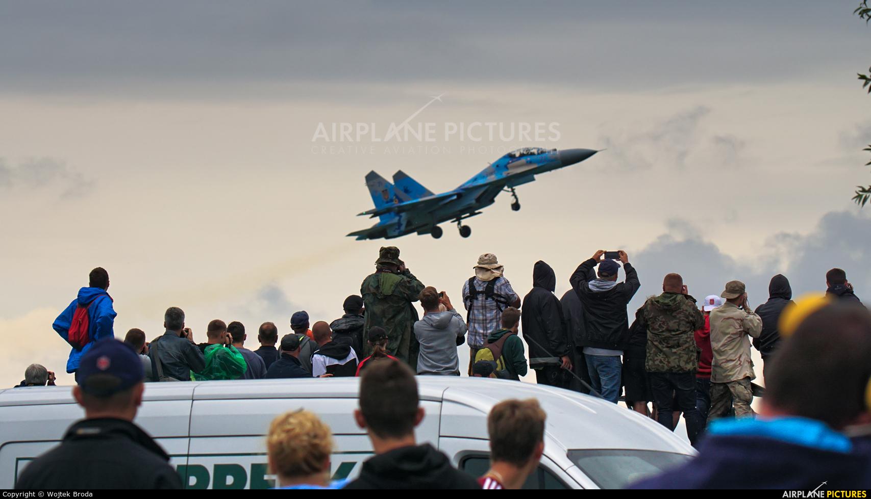 - aircraft at Radom - Sadków