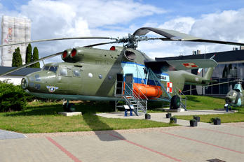 670 - Poland - Air Force Mil Mi-6A