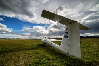 SP-3468 - Aeroklub Nowy Targ PZL SZD-51 Junior