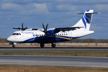 VQ-BPE - NordStar Airlines ATR 42 (all models)