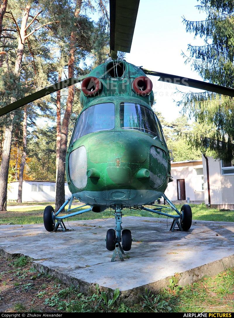 Belarus - DOSAAF 31 aircraft at Off Airport - Belarus
