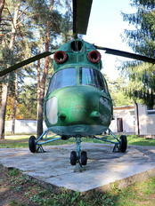 31 - Belarus - DOSAAF Mil Mi-2