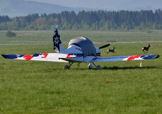 D-MWKK - Private Evektor-Aerotechnik EV-97 Eurostar