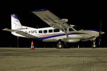 D-FSPG - Swissphoto Cessna 208B Grand Caravan