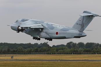 68-1203 - Japan - Air Self Defence Force Kawasaki C-2