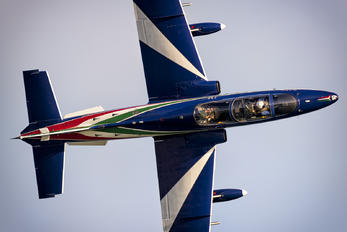 "MM54514 - Italy - Air Force ""Frecce Tricolori"" Aermacchi MB-339-A/PAN"