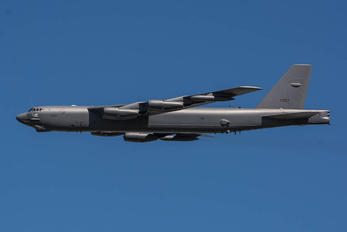 61-0007 - USA - Air Force Boeing B-52H Stratofortress