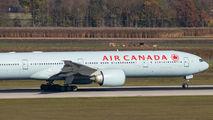 C-FNNW - Air Canada Boeing 777-300ER aircraft