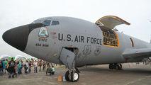 60-0322 - USA - Air Force Boeing KC-135R Stratotanker aircraft