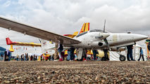 CN-CEL - Private Diamond DA42 aircraft