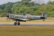 "TE311 - Royal Air Force ""Battle of Britain Memorial Flight"" Supermarine Spitfire aircraft"