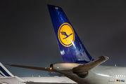 D-AIGZ - Lufthansa Airbus A340-300 aircraft