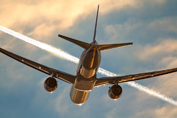 B-2031 - Air China Boeing 777-300ER
