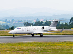 G-UJET - Capital Air Charter Learjet 45