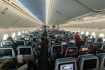 B-1591 - Air China Boeing 787-9 Dreamliner
