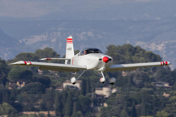 F-PRVN - Private Vans RV-9A