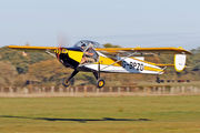 G-BPZD - Private Nord NC-858S aircraft