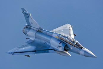 506 - Greece - Hellenic Air Force Dassault Mirage 2000-5BG