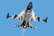 FA-101 - Belgium - Air Force General Dynamics F-16AM Fighting Falcon aircraft