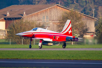 J-3089 - Switzerland - Air Force Northrop F-5E Tiger II