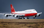 #5 Turkey - Government Boeing 747-8 TC-TRK taken by Valentin Chesneau--Daumas