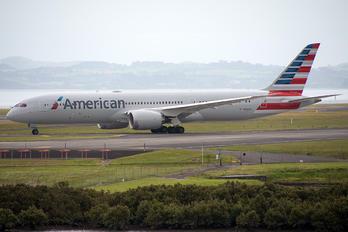 N838AA - American Airlines Boeing 787-9 Dreamliner