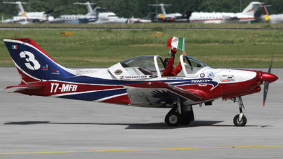 I-B524 - Pioneer Team Alpi Pioneer 300