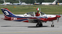 I-B524 - Pioneer Team Alpi Pioneer 300 aircraft