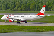 Austrian Airlines/Arrows/Tyrolean OE-LWC image