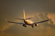 JA73NM - Skymark Airlines Boeing 737-800 aircraft