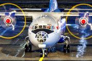 EW-485TI - Ruby Star Air Enterprise Antonov An-12 (all models) aircraft
