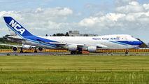 JA05KZ - Nippon Cargo Airlines Boeing 747-400F, ERF aircraft