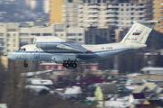 RA-72964 - Russia - Air Force Antonov An-72 aircraft