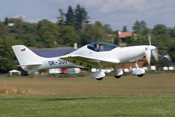 OK-JUU 49 - Aeroklub Polička Aerospol WT9 Dynamic