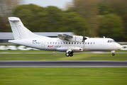 YL-RAJ - RAF Avia ATR 42 (all models) aircraft