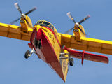 UD13-30 - Spain - Air Force Canadair CL-215T aircraft