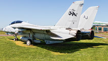 164343 - USA - Navy Grumman F-14D Tomcat aircraft