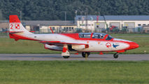3H 2008 - Poland - Air Force PZL TS-11 Iskra aircraft