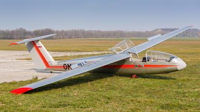OM-0212 - Aeroklub Trnava LET L-23 Superblaník