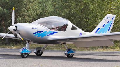 OK-EUU46 - Private TL-Ultralight TL-96 Star
