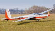 OM-9116 - Aeroklub Bratislava LET L-13 Vivat (all models) aircraft