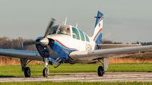 D-EDAH - Private Beechcraft 33 Debonair / Bonanza aircraft