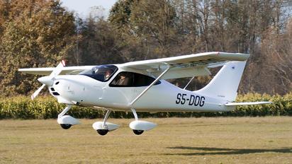 S5-DOG - Aeroklub Murska Sobota Tecnam P2008