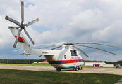 EW-260TF - Belarus - Ministry for Emergency Situations Mil Mi-26 aircraft