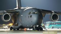 08-0001 - Strategic Airlift Capability NATO Boeing C-17A Globemaster III aircraft