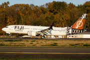 First Boeing 737 MAX for Fiji Airways title=