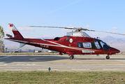 TC-HJO - Turkey - Government Agusta Westland AW109 E Power Elite aircraft