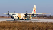 CN-AOK - Morocco - Air Force Lockheed C-130H Hercules aircraft